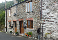 Annies Cottage, self catering holidays
