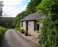 The Smithy holiday cottage